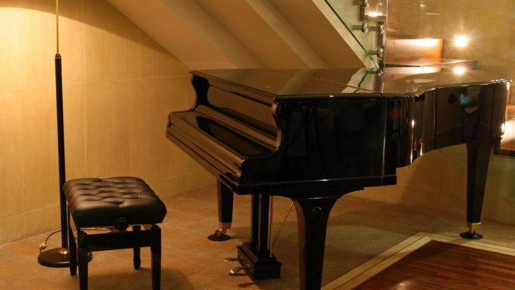 Piyano Taşımacılığı